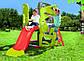 Игровой центр Smoby Toys Башня с горкой 150 см 840204, фото 7
