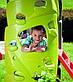 Игровой центр Smoby Toys Башня с горкой 150 см 840204, фото 8