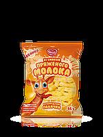 Палички кукурудзяні Slasti «Пряжене молоко» 60 г