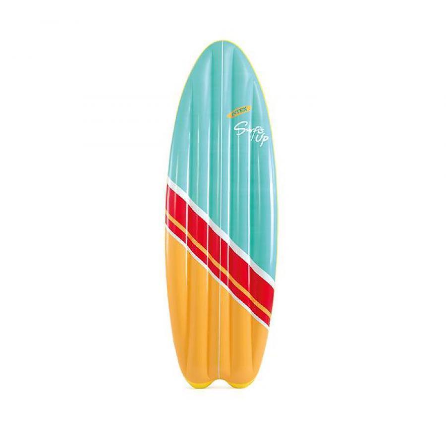 Надувной плотик серфинг Intex 58152 178см