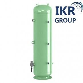 Жидкостный ресивер Gokceler RDCG 200