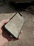 Чехол для Iphone 8+, (STONE) color: ReeBlack Iphone, фото 6
