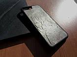 Чехол для Iphone 8+, (STONE) color: ReeBlack Iphone, фото 7