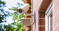 Монтаж, проектирование, обслуживание систем видеонаблюдения