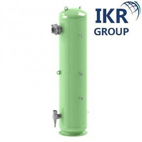 Жидкостный ресивер Gokceler RDCG 400