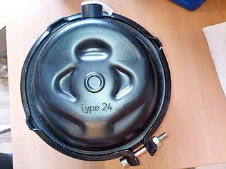 Пневмоусилитель тормозов KNORR EF 624A  Евро карго;Зета; Конвертер 4817617, фото 2