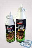 Клей ПВА Д3  Титан (Tytan) 500 мл.