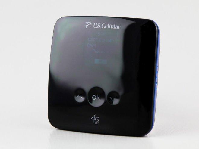 3G Wi-Fi роутер ZTE 891L CDMA