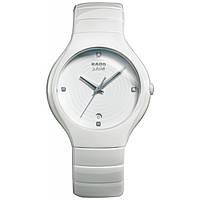 Керамические наручные часы Rado Jubile True белые