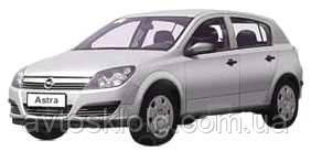 Стекло лобовое для Opel Astra H (Седан, Комби, Хетчбек) (2004-)