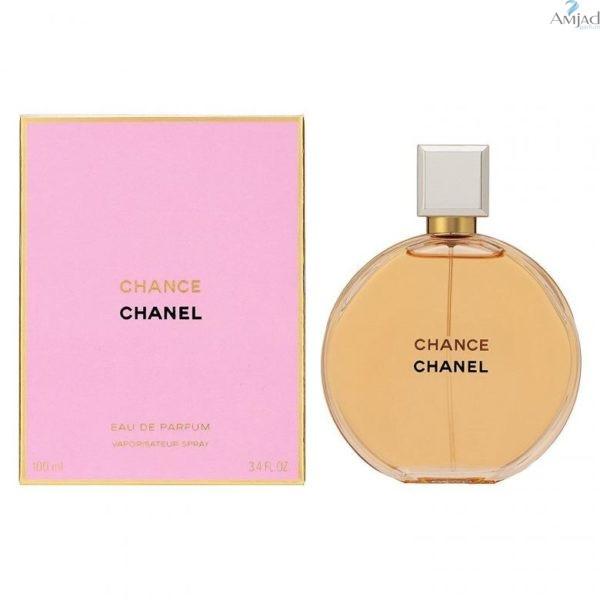 Парфюмированная вода Chanel Chance Eau De Parfum
