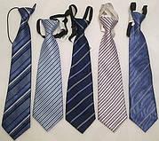 Краватки чоловічі і дитячі