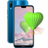 Смартфон HUAWEI P20 Lite 4/64GB Blue, фото 1