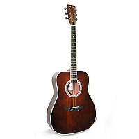 Акустическая гитара Трембита - Leoton L-07 BR