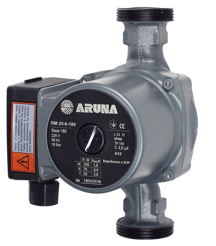 Циркуляционный насос Aruna RM 25-6-180