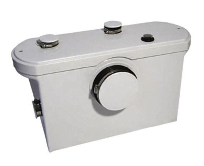 Канализационная установка Euroaqua MP 600