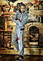 """Стильный мужской спортивный костюм  """" Тимати """" Dress Code, фото 1"""