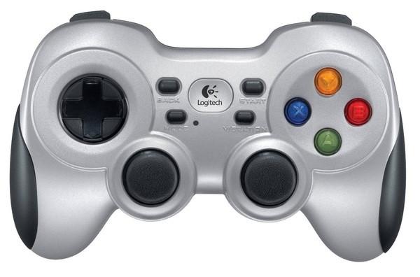Игр.манипулятор LOGITECH Wireless Gamepad F710