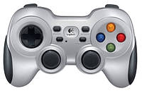Игр.манипулятор LOGITECH Wireless Gamepad F710 , фото 1