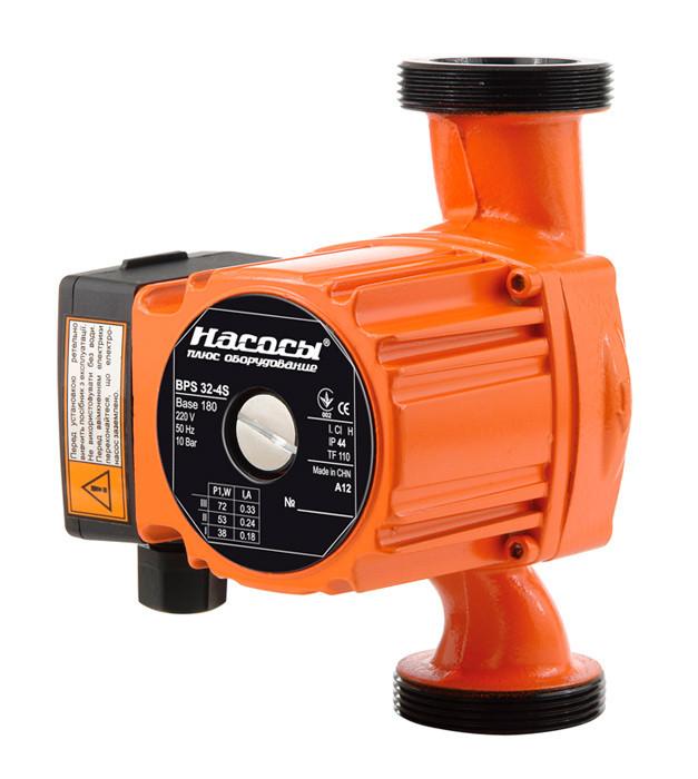 Циркуляционный насос Насосы+Оборудование BPS 32-4S-180