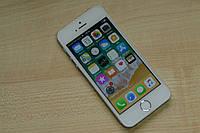 Apple Iphone 5s 16Gb Silver Neverlock Оригинал! , фото 1