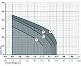 Центробежный поверхностный насос Насосы+Оборудование JS 80, фото 2