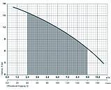 Центробежный поверхностный насос Насосы+Оборудование CDK18 Poliv, фото 2