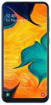 Смартфон Samsung Galaxy A30 3/32Gb (SM-A305FZKUSEK) Оригинал Официальная гарантия 12 месяцев Blue, фото 2