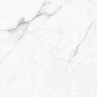 Плитка для пола Golden Tile Terragres Statuario белый 600х600