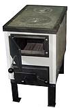 Росс КОТВ-20-С-В котел с варочной плитой (поверхностью), фото 2