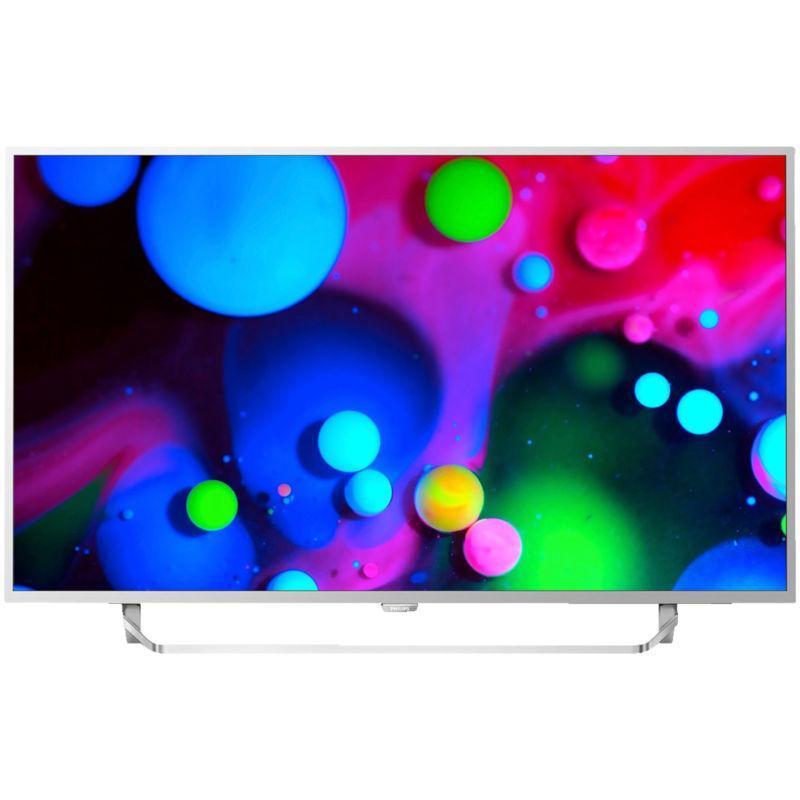Телевизор Philips 49PUS6432/12 (PPI 900 Гц, 4KUltra HD, Smart, Quad Core, Pixel Plus Ultra HD, DVB-С/T2/S2)