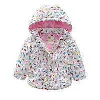 Детская теплая куртка Meanbear  , Final Sale -40%, размеры: 110см,130см,140см,90см