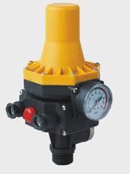 Контроллер давления Euroaqua SKD -  2А