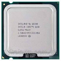 Процесор Intel Core 2 Quad Q8300 4x2.5GHz