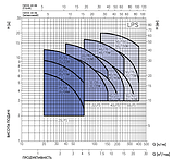Циркуляционный насос Ebara LPS 40/25 M, фото 2
