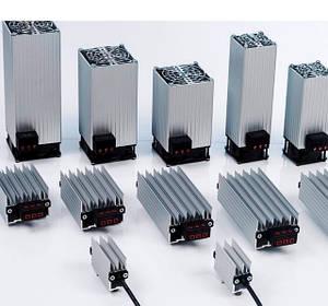 Компания «Принципал Электрик» представляет новые PTC нагреватели для шкафов автоматики и телекома