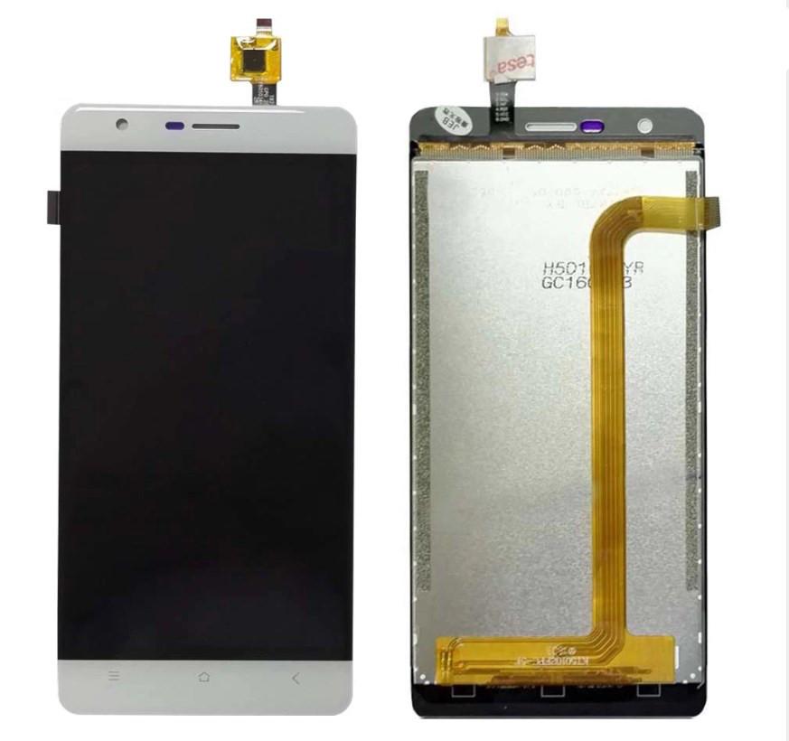 Дисплей + сенсор Oukitel K4000 Lite White