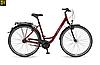 """Велосипед Winora Hollywood monotube 28"""" 2019"""