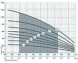 Скважинный насос Насосы+Оборудование БЦП 1,8-60У*, стальной трос подвеса, фото 2