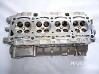 Головка блока цилиндров ВАЗ 11194 Калина 1,4L 16 кл. (голая) АвтоВАЗ