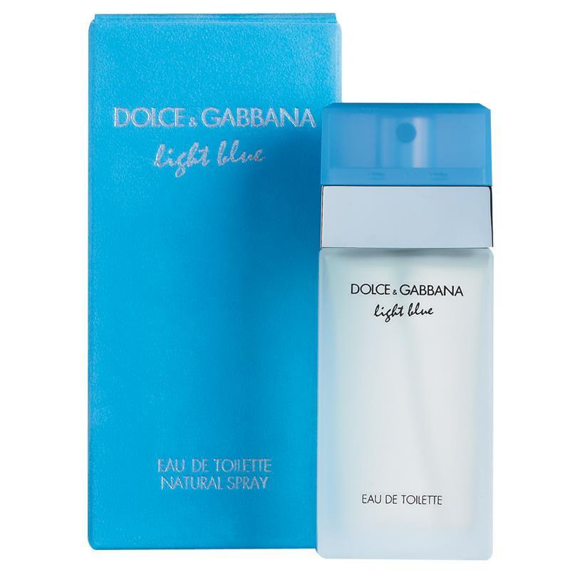 Женская туалетная вода Dolce & Gabbana Light Blue EDT - 100 мл