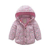 Детская теплая куртка Meanbear  , Final Sale -40%, размеры: 120см,140см