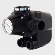 Контроллер давления Euroaqua РС- 9 (три в одном)