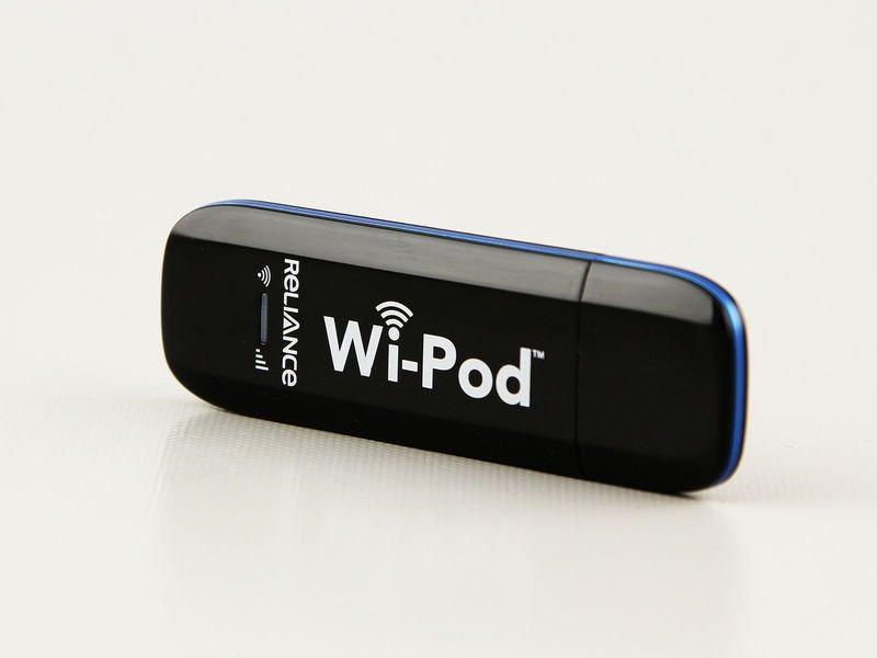 3G USB-модем ZTE AC3633 + Wi-Fi CDMA