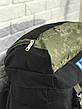 Рюкзак Туристический T-07-9, фото 3