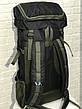Рюкзак Туристический T-07-9, фото 2