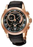 Мужские часы Seiko Premier Kinetic Chronograph SNL044P1