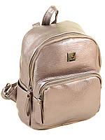 Городской рюкзак 2-05 1703-2 iron-grey