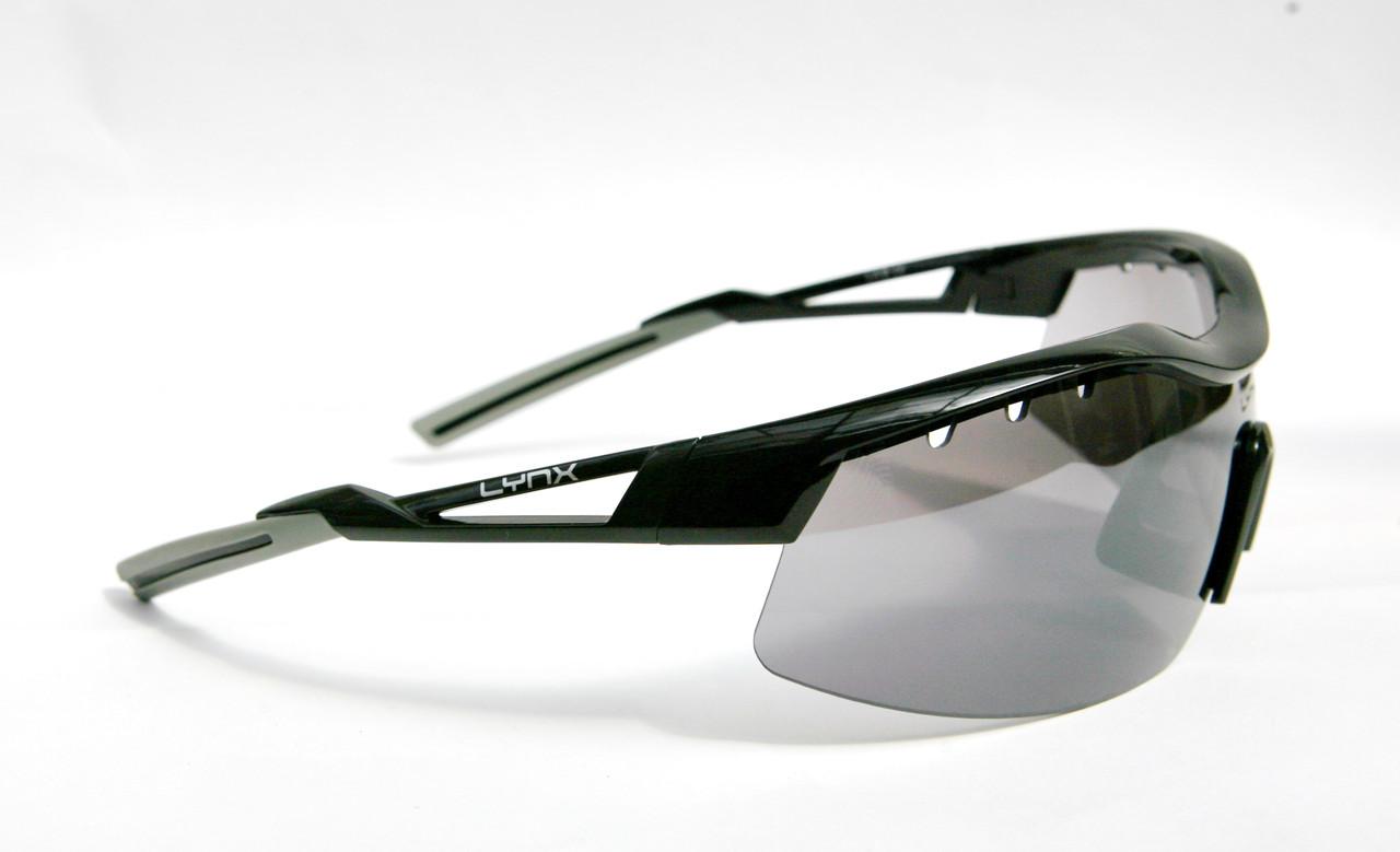 Велосипедные очки Lynx LA b
