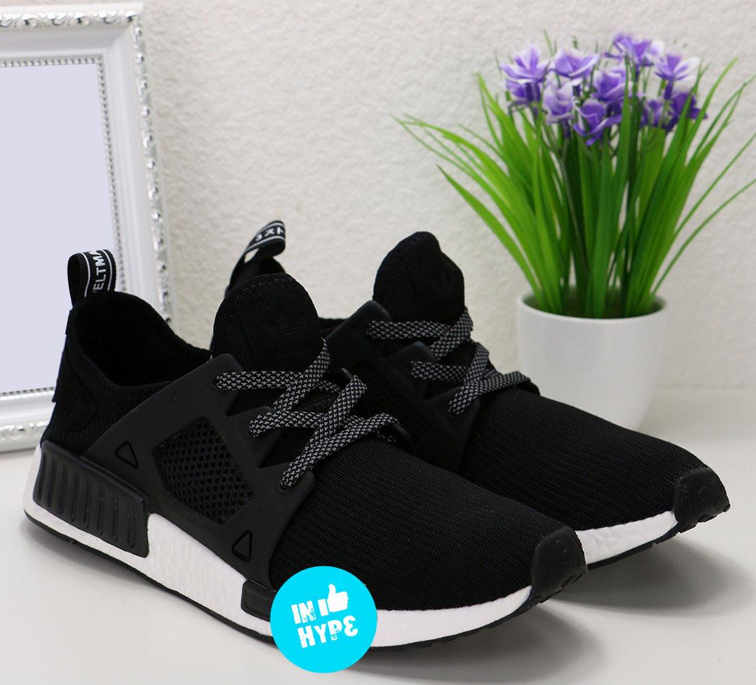 Кроссовки мужские Adidas NMD Running | Адидас НМД Рунинг